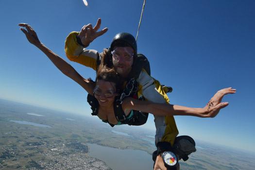 Skydive Center - Paracaidismo en Buenos Aires